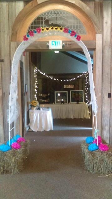 Photo Gallery | The Barn at Ligonier Valley